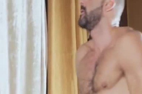 raw - Ride On A Daddy's penis.
