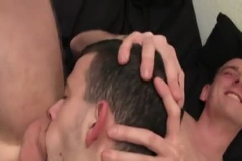 urinated, face hole fucked And Barebacked wild twink