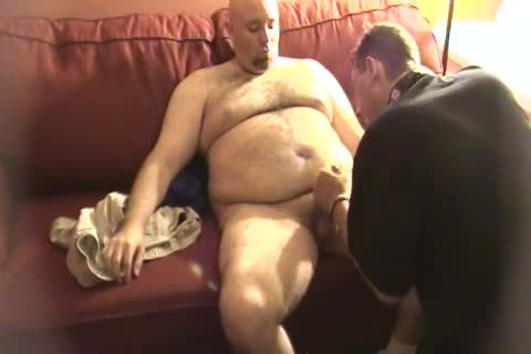 My Daddy Met This Furry Trucker Daddy Who Wanted To Work Me Over. No sperm shot But Still yummy juicy.