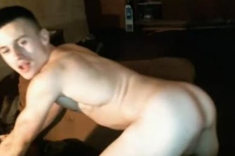 Ukraine, dirty ambisexual lad Cums, sexy butthole