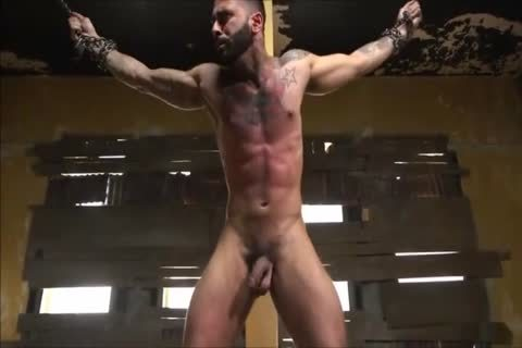 gay Sex bondman 0513