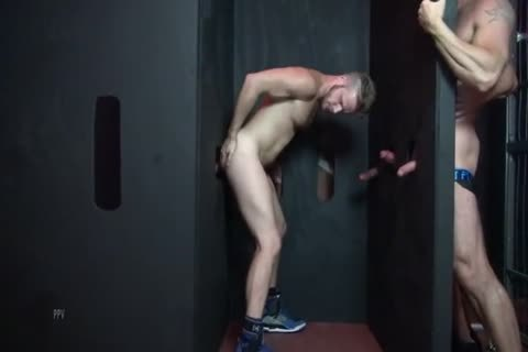 Gloryhole bare bang Xxl