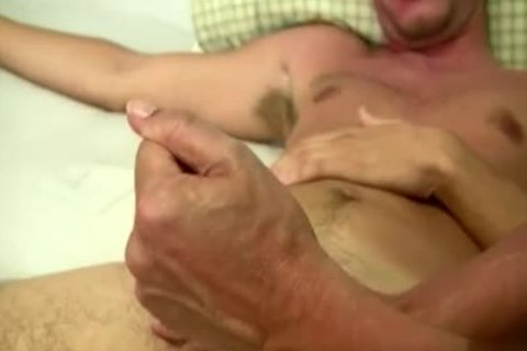Porn Goth homo guys Doing Sex Mr. Hand Has Some Joy Surprises