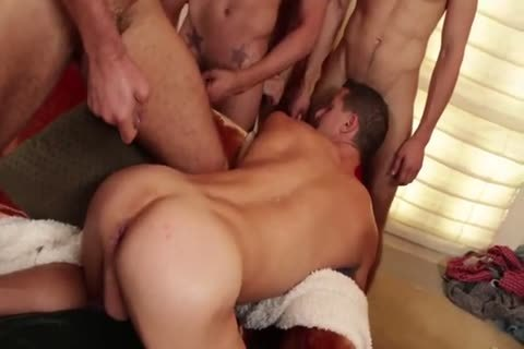 Great orgy With Very kinky boys