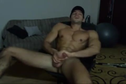 Italian Muscle young