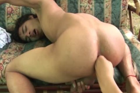 Latin Amateurs wazoo Rimmed