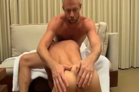 Andy Taylor receives A biggest penis In His wild ass