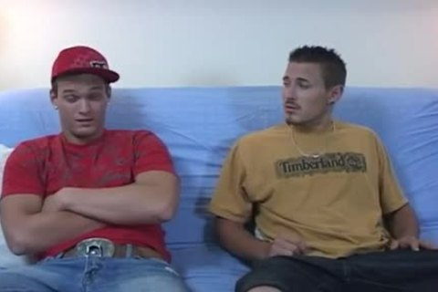 Straight Male Pair Cumming videos homo Taking A Seat On The