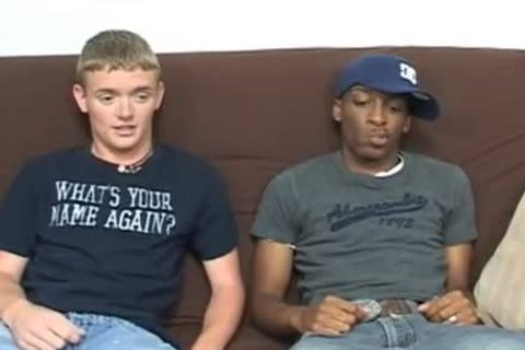 Straight Begging For blowjob By friend gay William Starred At The