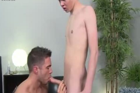 gay naughty group Of Males wanking Their Penises Tommy White Tops Sam