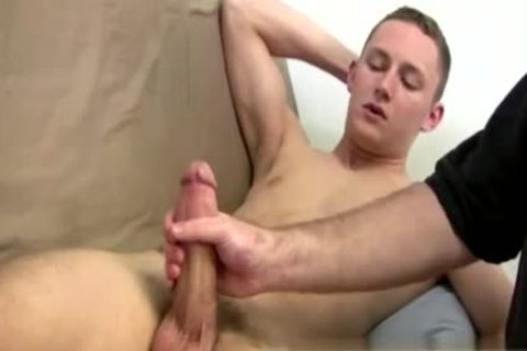 gay Porn lad clip And Straight men wanking To gay