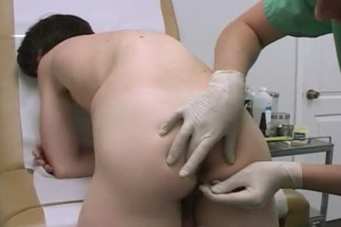 wanking Doctor Movietures And Medical Examination Underpants
