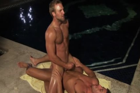pumped up painfully Muscle Males ass bang hole Poon And receive (ones) Tip wet With A Floppy 10-Pounder