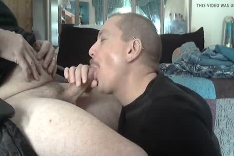 sucking My Straight friend