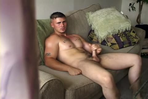 Straight boys Caught On Tape 5 - Scene 1