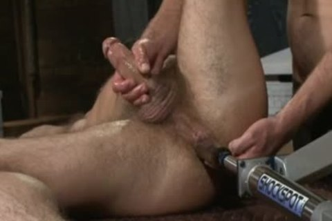 Muscle gay Foot Fetish And semen flow