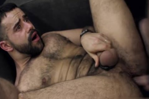 hairy homo butthole job And sex cream flow