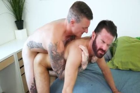 Muscle dilettante raw And Creampie