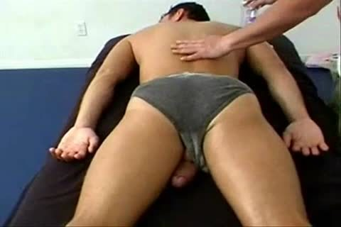 The superlatively admirable cock Massage Ever