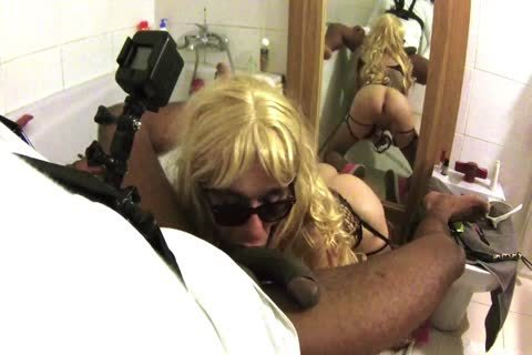 Sissy Mya drink engulf Jack One Hour Since A lengthy Time