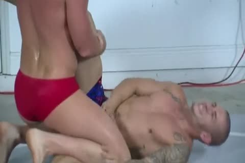 rough & Ready 20-cutie Vs Cameron Matthews