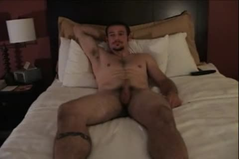 MC Marine Serviced tempted In bed