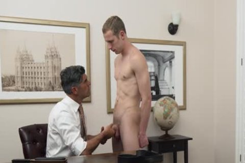 Mormonboyz - Hung penis Inspected And plowed