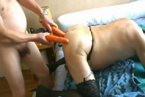 long Hard Fist And Dildos
