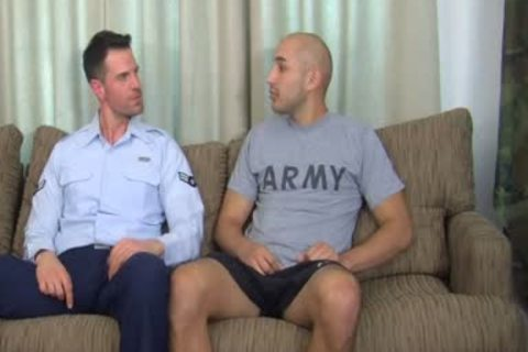 Airman Zach Bottoms For Marco