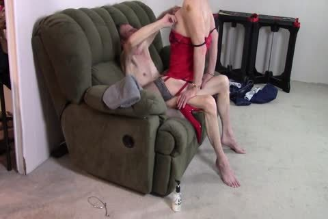 Yummy tasha crossdresser penis stroker ass spreading