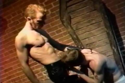 Glory Holes 5 Leather Mania Scene 5