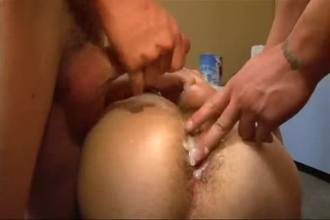 raw ass Shots 3 - Scene 7