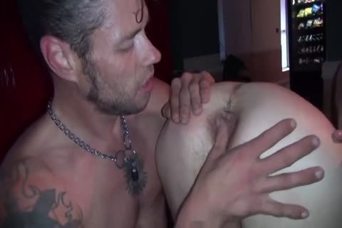 love juice Doggs Of The sperm Seas - Scene 4 - Damon Doggs love juice Factory