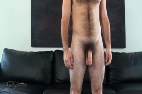 HD GayCastings - Josh curly asshole Is pounded By The Casting Agent