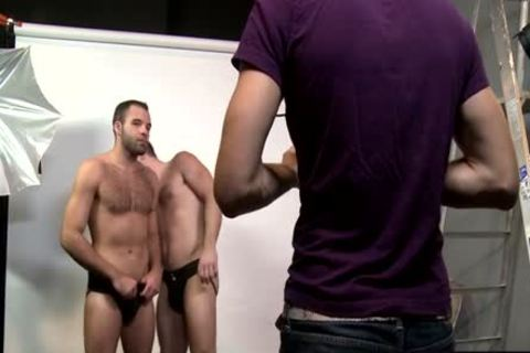 hairy homosexual hardcore ass-copulation With ejaculation