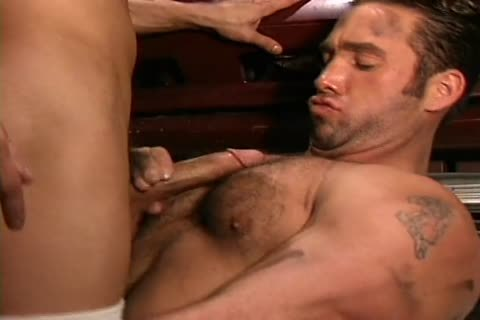 Gay porn billy herrington