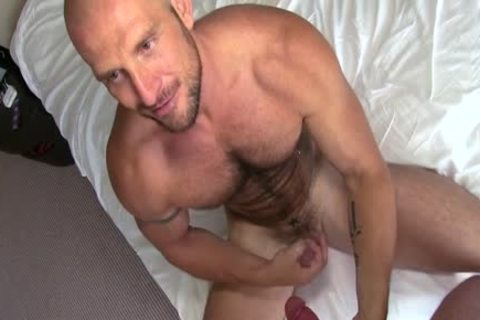 Tim Tales And Aitor Crash Sodomize Each Other