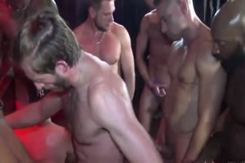 Fire Island slam lad Part 2
