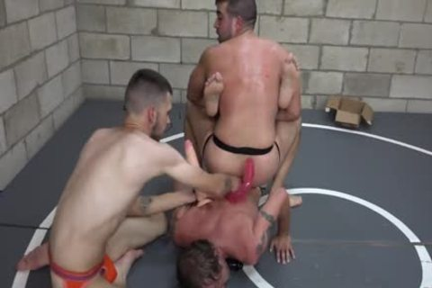 sex toy Wrestling