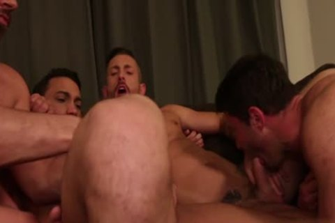 Muscle gay bare And cum swap