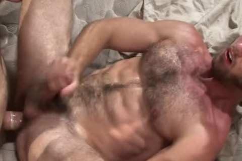 shaggy rod piss And cumshot