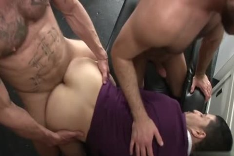 filthy gay Flip Flop And Creampie