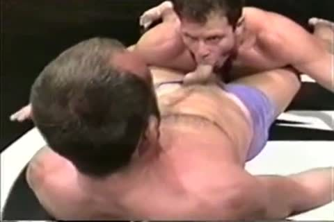 beautiful Wrestling Sex
