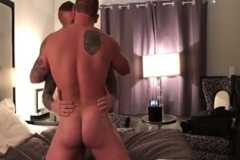 raw Beef: Colby Jansen receives naked hammered By gigantic Daddy Rocco Steele (part 1)