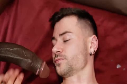 bareback - plowed By BBC