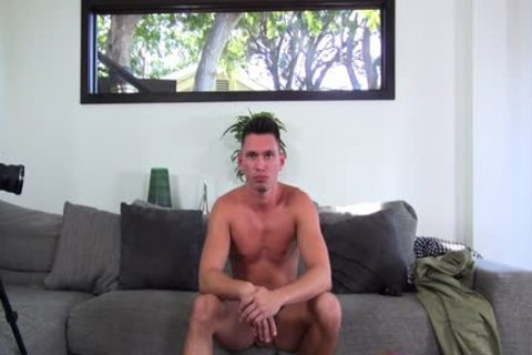 GayCastings Zachary Perry
