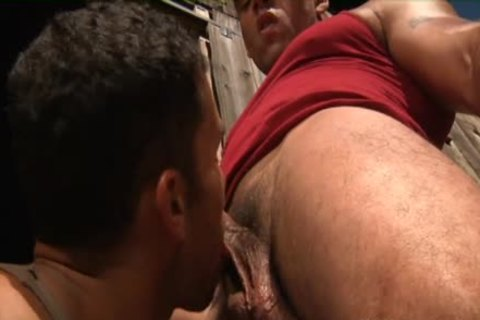 Derek Atlas And Rickey Decker