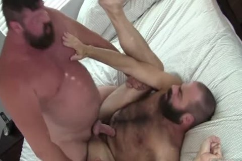 Mitch And Steve plow raw