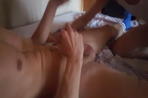 Russian males Filming them Home bare fucking
