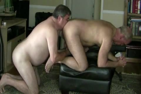 males sucking And hammering